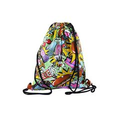 2015 New Fashion Women Girls harajuku Street Style Drawstring Bag Backpack 3D Print Travel Hiking Shopping Bags  Item Type: BackpacksBackpacks Type: SoftbackCarrying System: Physiological ...   https://nemb.ly/p/Vyb8g10zuZ Happily published via Nembol