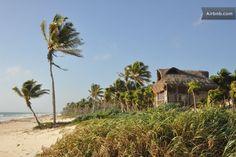 Tulum EcoChic Private Magical Beach