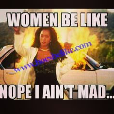 women be like | Women Be Like - Nope I ain`t - hoesbelike.com - HoesBelike ...