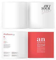 15 Fresh Catalog Design Ideas | General | Design Blog