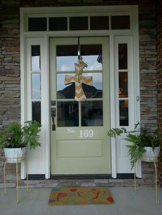 multipaned front doors - Google Search