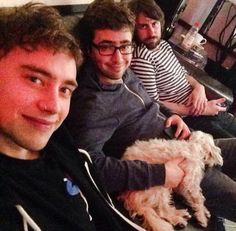 Years & Years with Zey