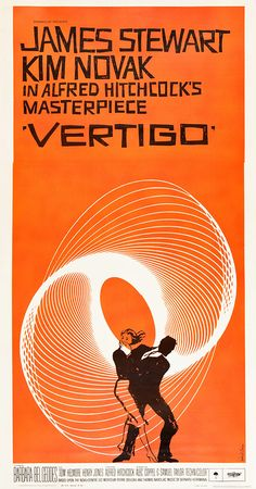 """a personal analysis of vertigo a movie by alfred hitchcock """"vertigo"""" (1958), which is one of the two or three best films hitchcock ever made, is the most confessional, dealing directly with the themes that controlled his art it is about how hitchcock used, feared and tried to control women."""
