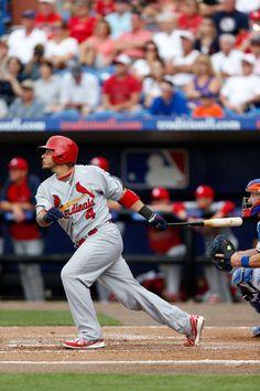 St Louis Cardinals v New York Mets e4cdc9d8468