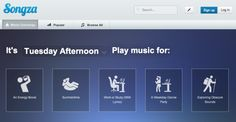 "The Next Web - ""Songza partners with Re:Sound to expand its music service beyond the US into Canada"