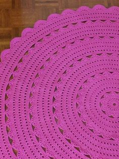 tapete rosa