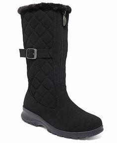 Khombu Iris Cold Weather Boots