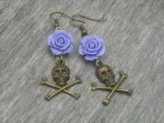 """Please check out my Etsy shop Facebook page! <3 Be sure to """"like"""" it and share it with your friends! <3  https://www.facebook.com/pages/Ink-Roses-13/1428964707325707"""