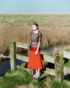 Harper's Bazaar Vietnam May 2017 Yudu Zeng by Onin Lorente - Fashion Editorials