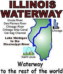 Driving down Illinois today we crossed the Illinois Waterway near Utica, Illinois. My grandfather, Edward Edson Lee, lived in Utica until around the age of ...
