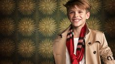It's here... The Burberry Festive Film — Celebrating 15 Years of Billy Elliot https://www.modeforluxury.co.uk/have-a-very-burberry-christmas/