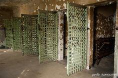 Winter, la prison abandonnée de Sherbrooke | Urbex playground