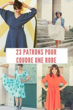 Amazing Sewing Patterns Clone Your Clothes Ideas. Enchanting Sewing Patterns Clone Your Clothes Ideas. Sewing Clothes, Diy Clothes, Dress Patterns, Sewing Patterns, Diy Vetement, Make Your Own Clothes, Couture Sewing, Diy Couture, Sewing For Beginners