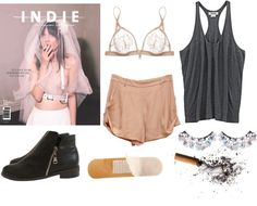 """""""#269"""" by kelly-m-o ❤ liked on Polyvore"""