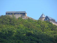 kasteel Waldeck vanaf Edersee