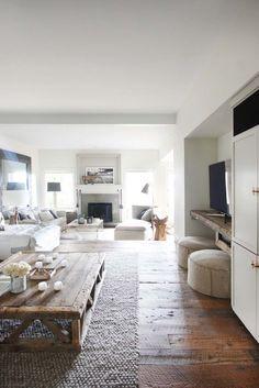 Beach House Interior Design, Latest House Designs, Home Decor, House Interior, Coastal Living Rooms, Home Interior Design, Green House Design, Interior Design, House Interior Decor