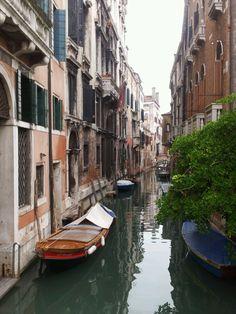 Vennice, Italy