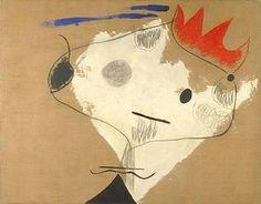 Joan Miró – Peintre espagnol – Des éléments de biographie et quelques oeuvres