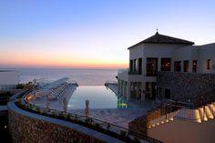 Jumeirah Port Soller Hotel and Spa - Majorca #HotelDirect info: HotelDirect.com