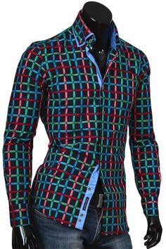 c00056437d9 Прикольные мужские рубашки  лучшие изображения (7)