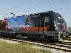 Mammut Lok http://railad.at