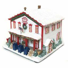 #22 IH Farmall Village Series featuring a `Farmall Post Office`
