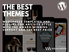 Build your website! Premium WordPress Themes SALE! 50% discount in a single theme or 16 + WordPress Responsive Templates + amazing plugins bundle for only $49! Promotional Coupon: junesale https://visualmodo.com/membership/  #WebDesign #HTML5 #CSS3 #templ