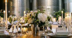 Brooklyn Winery Weddings
