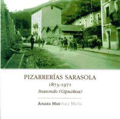 Pizarrerías Sarasola