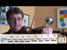 ▶ How to play the Havanaise by Camille Saint-Saens - YouTube