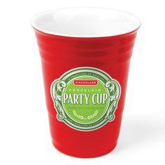 Ceramic Party Cup - £10.50
