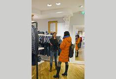 ERCO - Descubrir la luz - Shop - Pier14 Zinnowitz