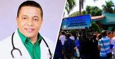 Armario de Noticias: Gremio Medico en Santiago defiende a IDEAMEC y al ...