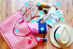 Shore Things: 11 Beach Essentials to Bring the Heat This Summer | Beauty Lovers
