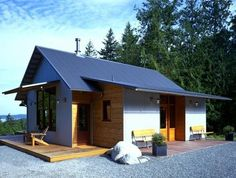 Cookhouse, Greene Partners | Remodelista Architect / Designer Directory