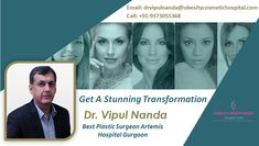 Get A Stunning Transformation By Cosmetic Surgery With Dr. Best Plastic Surgeons, Facial Rejuvenation, Dermal Fillers, Surgery, Anti Aging, Cosmetics, Face, The Face, Faces