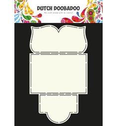 Afbeeldingsresultaat voor dutch card art fold a4