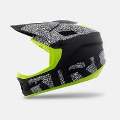 Cipher™ Full-face Helmet for Enduro, BMX & MTB Riding- would soo complement my Lush SL Bmx Gear, Dirt Bike Gear, Biker Gear, Mtb Bike, Cycling Bikes, Bicycle, Mountain Bike Helmets, Mountain Biking, Bmx Helmets
