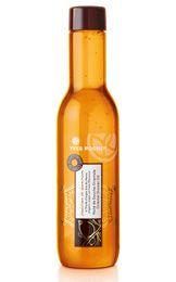 Olejek pod prysznic  z olejkiem arganowym - lubicie taki?:D