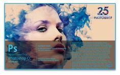 Como trocar o idioma Photoshop CC e CS6 - MAC e PC - Assuntos Criativos