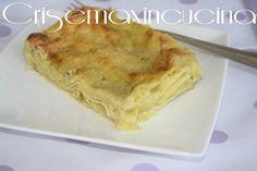 Lasagne al pesto, ricetta primo piatto