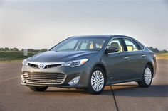 2013 Toyota Avalon Review and Release Date. Get full information about 2013 Toyota Avalon specification, release date, price and review.