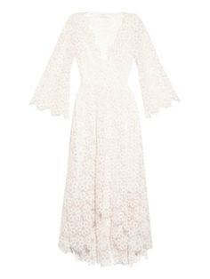 Empire guipure-lace dress | Zimmermann | MATCHESFASHION.COM