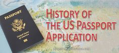 The history of passports in the United States is an interesting one, and one that may assist with your genealogical research. Here's what you need to know. http://www.ancestralfindings.com/history-of-the-us-passport-application/