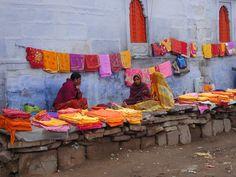 Nie wszystko, co widzisz w Indiach, jest tym, co sobie wyobrażasz...: Jodhpur