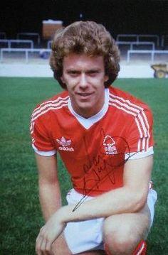 Tony Woodcock - Nottingham Forest