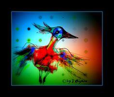 """Kunst...  """"Wer interessieren will, muß provozieren.""""  Salvador Dali"""