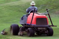 golf course mowers - Google Search