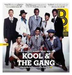 """R&B group """"Kool & the Gang"""" pose for a mid portrait at the Kriegsmann studios in New York City. Robert Bell on bass and Ronald Bell on tenor saxophone ; George Brown on drums ; Get premium, high resolution news photos at Getty Images Clifford Brown, Best Party Songs, Keith Jarrett, Bootsy Collins, Parliament Funkadelic, Fire And Desire, Funk Bands, George Clinton, The Family Stone"""
