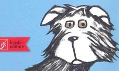 Il punto di vista di un simpatico Pastore Ungherese che condivide lo stesso tetto con tre bipedi ed un gatto! Per chi ama i cani e per chi non li capisce...  Continua la lettura su http://gallinevolanti.com/io-sono-soltanto-un-cane/